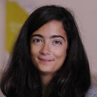 Photo of Joanna Kaplanis