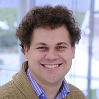 Photo of Dr John Marioni