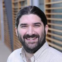 Photo of Dr Joshua C. Randall