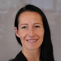 Photo of Dr Katharina Boroviak