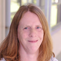 Photo of Dr Kathryn Beal