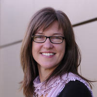 Photo of Dr Kerstin Howe