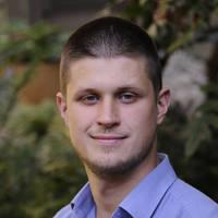 Photo of Dr Krzysztof Kozak