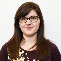 Photo of Miss Katie Love, BSc MRSB