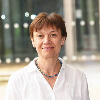 Photo of Dr Kerstin Meyer