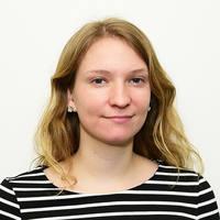 Photo of Dr Kaitlin Samocha