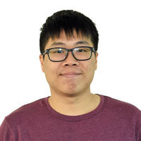 Photo of Dr Kelvin Tuong