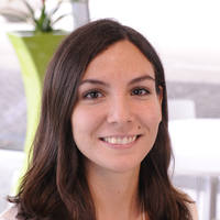 Photo of Dr Lara Bossini-Castillo