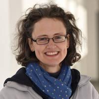 Photo of Louise van der Weyden, PhD