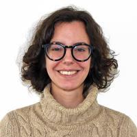 Photo of Dr Marta Perez Alcantara