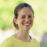 Photo of Dr Meg Byrne, EngD