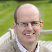 Photo of Dr Matt Berriman