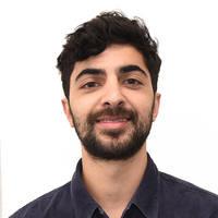 Photo of Matthew Coelho