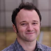 Photo of Matthew Dunn