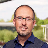 Photo of Professor Matthew Hurles, FMedSci, FRS