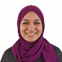 Photo of Mrs Mennatallah Ghouraba