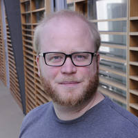 Photo of Martin O. Pollard