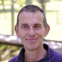 Photo of Dr Michael Andrew Quail