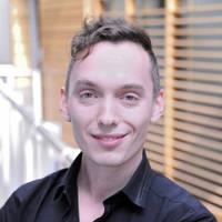 Photo of Dr Michal Szpak