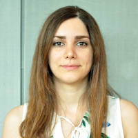Photo of Dr Marie Shamseddin
