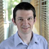 Photo of Matthew J Waller, BSc