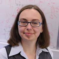 Photo of Dr Nicole Muller-Sienerth