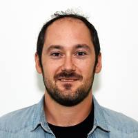 Photo of Dr Nikolaos Panousis