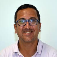 Photo of Dr Pavlos Antoniou