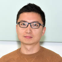 Photo of Dr Peng He