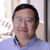 Photo of Dr Pentao Liu