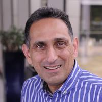 Photo of Dr Qasim Ayub