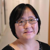 Photo of Dr Quan Lin