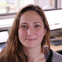Photo of Rachael Coyle