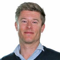 Photo of Richard Houghton