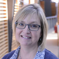 Photo of Dr Ro (Rosemary) Kelsell