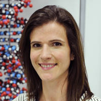 Photo of Dr Rebecca McIntyre