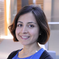 Photo of Dr Raheleh Rahbari
