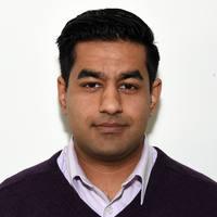 Photo of Dr Roshan Sood