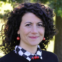 Photo of Dr Silvia Argimon