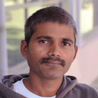 Photo of Mr Shriram G Bhosle, M.Sc(Genetics), MBCS