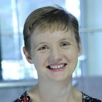 Photo of Sarah Donaldson