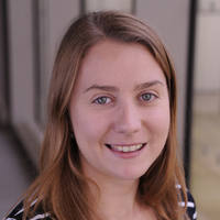 Photo of Dr Sophia David