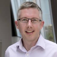 Photo of Simon Eckford