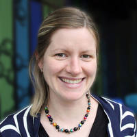 Photo of Dr Susanne U Franssen