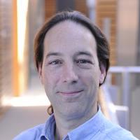Photo of Dr Sebastian Gerety