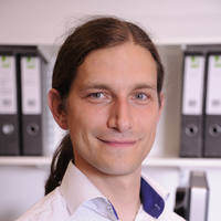 Photo of Dr Stephan Lorenz