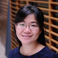Photo of Dr Zhengzheng Sophia Liang