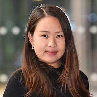 Photo of Dr Stephanie Wai-U Lo