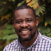 Photo of Dr Samuel Otieno Oyola
