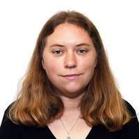 Photo of Dr Sophie Potter